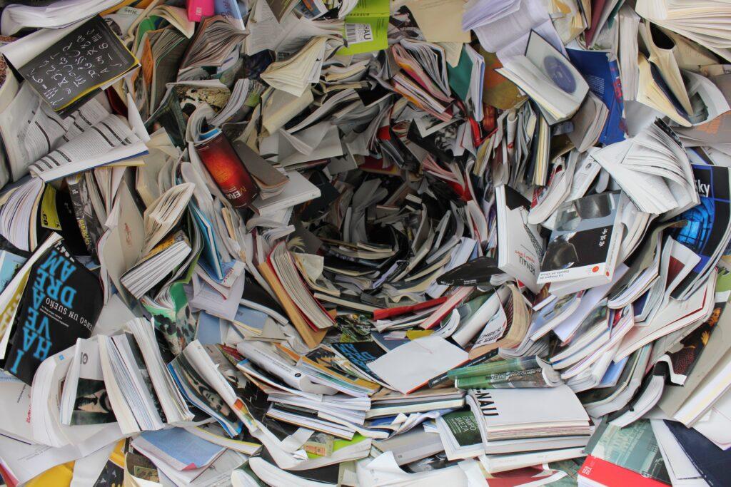 Entender los tipos de bibliografía: una de las claves para escribir tu tesis como un profesional